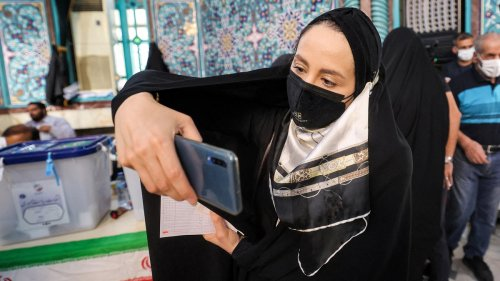 Millennials Are Shunning Iran's Elections – And the Regime is Terrified