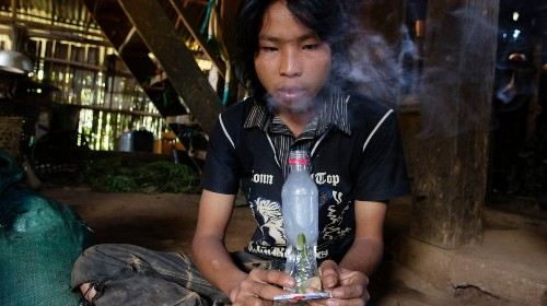 Meth Use Is on the Rise in Southeast Asia – And COVID Is To Blame