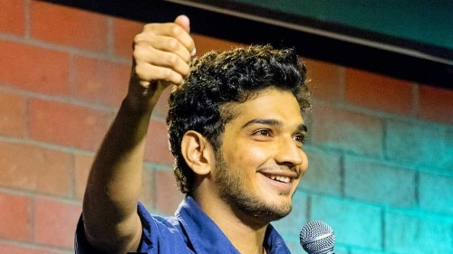 Indian Stand-up Comics Face Intensifying Hate, Abuse