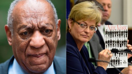 Bill Cosby's Trial Is a Test for America