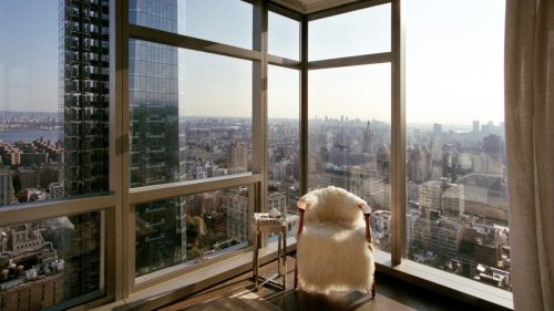 This Artist Faked Being a Billionaire So You Could See NYC's Best Views