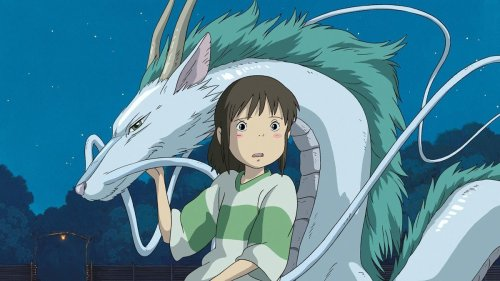The Meaning of Studio Ghibli's 'Spirited Away', the Best Animated Film of All Time