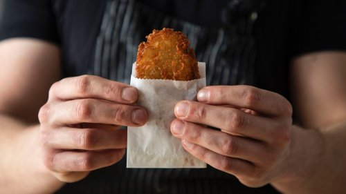 Hash Brown: le Frittelle di Patate americane per colazione