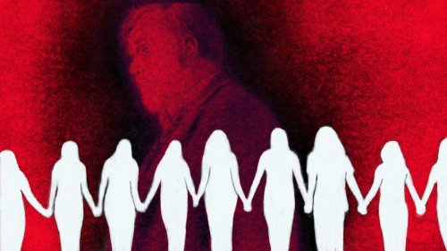 Inside the Church That Preaches 'Wives Need to Be Led with a Firm Hand'