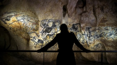 Ancient Cave Painters May Have Created Art While Hallucinating