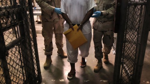 Guantánamo Detainees Say Conditions Are Worse Since Biden Became President