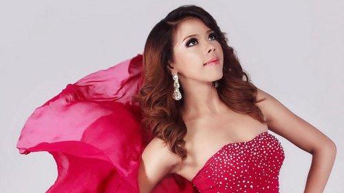 Former Miss Myanmar Joins Armed Struggle Against Junta