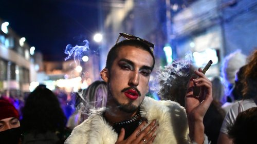 One of the World's Biggest Gay Clubs Has Been Accused of Transphobia