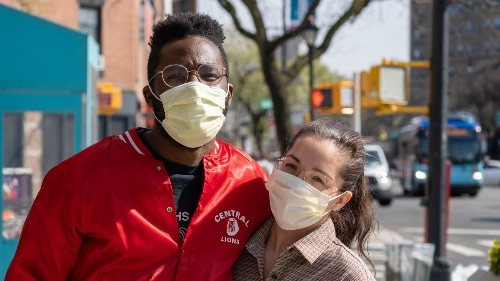Canada Sees Uptick in COVID-19 Cases as Country Starts Opening Up