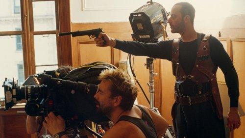 How Gun Deaths Happen On Film Sets