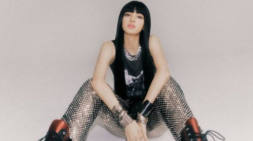 To Many Young Thais, BLACKPINK's Lisa Is More Than an Idol