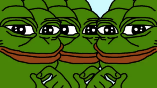 Researchers Studied 160 Million Memes and Found Most of Them Come From Two Websites