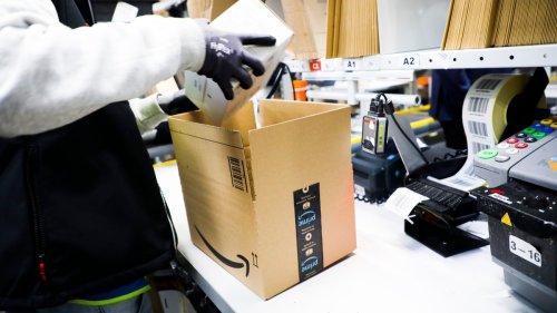 Amazon Prime Will Falter During Coronavirus Crisis, Experts Say