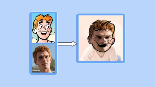 The Endlessly Adaptable Archie Andrews