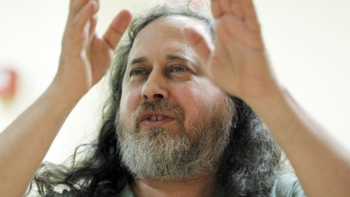 Famed Computer Scientist Richard Stallman Described Epstein Victims As 'Entirely Willing'