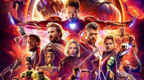 Clasificación gay de todas las películas de Marvel