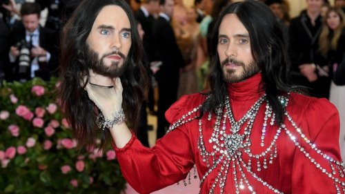 Everything you need to know about 2021's Met Gala