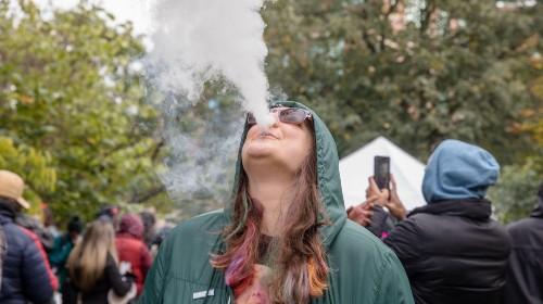 On a demandé à des fumeurs de weed ce qu'ils pensent de la consultation citoyenne
