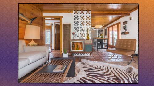 The Wildest Houses You Can Rent in Joshua Tree