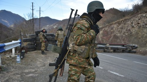 Three Soldiers Killed, Six Wounded as Tensions Between Armenia and Azerbaijan Escalate