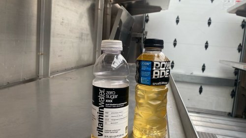 Amazon Denies Workers Pee in Bottles. Here Are the Pee Bottles.