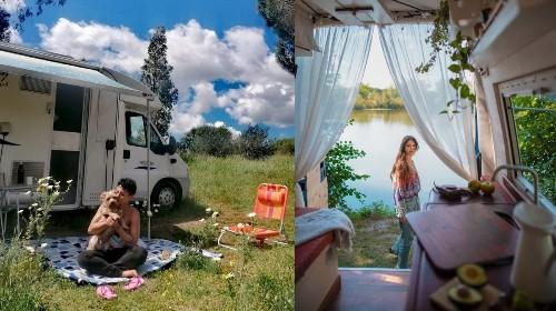 So nervig ist das Leben im Campingbus wirklich