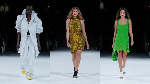 Bottega Veneta takes Detroit: What's in Fashion?