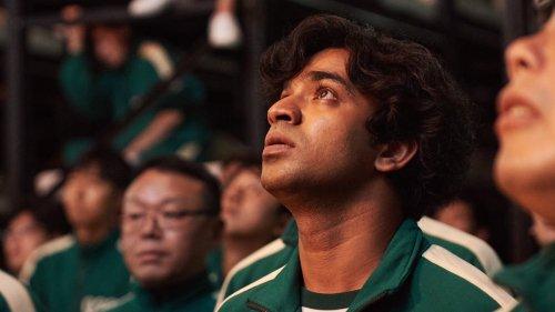 Une ode à Ali, un cœur trop pur pour l'humanité sombre de « Squid Game »