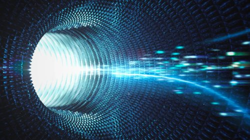 Researchers Have Achieved Sustained Long-Distance Quantum Teleportation