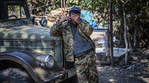 Comment le conflit au Haut-Karabakh s'est étendu à la diaspora arménienne