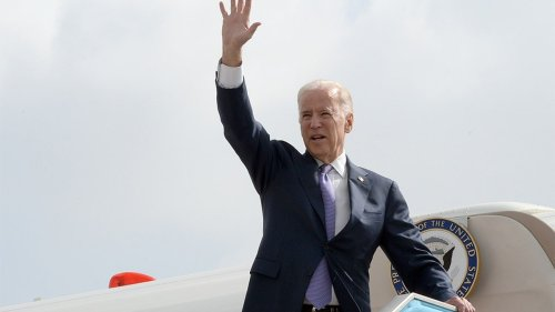 Joe Biden's inauguration playlist is… good actually?