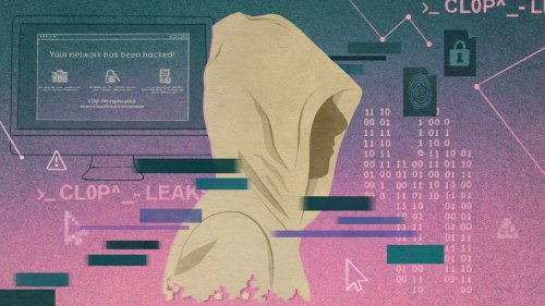 Meet the Ransomware Gang Behind One of the Biggest Supply Chain Hacks Ever