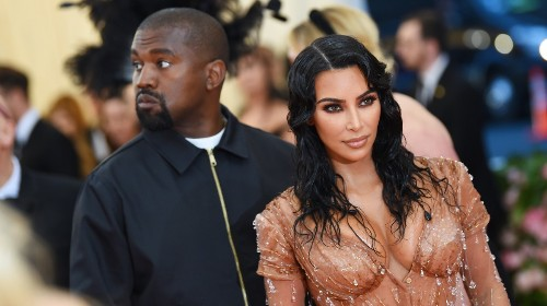 What Kim and Kanye's Alleged Divorce Would Actually Look Like