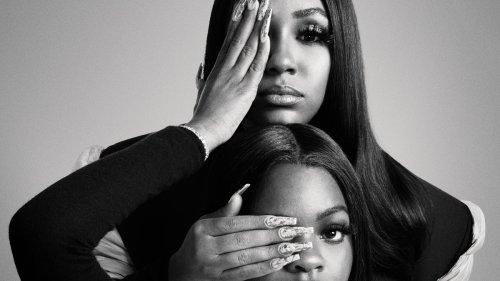 City Girls shocked by their fame, money and nasty lyrics