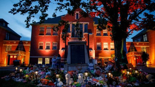 Criminally Charge Canada and the Catholic Church For Residential Schools: Experts