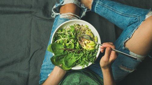 Perché i ristoranti per vegetariani in Italia devono far schifo per forza?