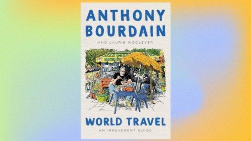 Perché se ami Anthony Bourdain dovresti leggere il 'suo' nuovo libro
