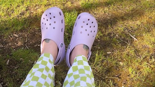 Predicting Which Heinous 2000s Item Will Be the Next Crocs
