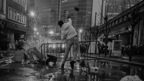Condamner les débordements, c'est être complice des violences systémiques
