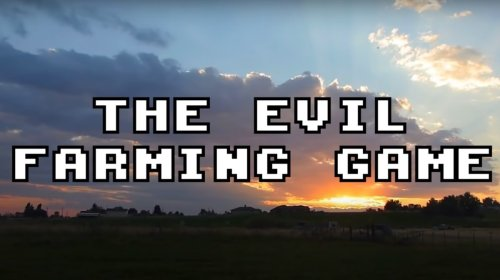 The 5-Year Mystery of the 'Evil Farming Game' Has Been Solved