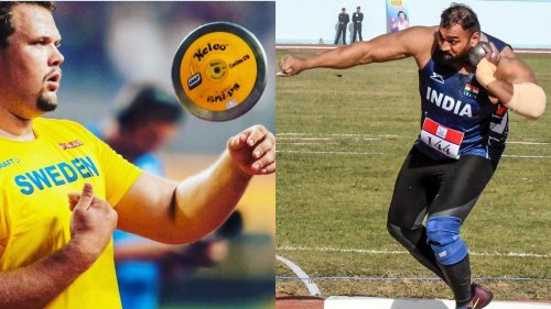 The Olympics are a Boom Time for Indian Sports Equipment Companies