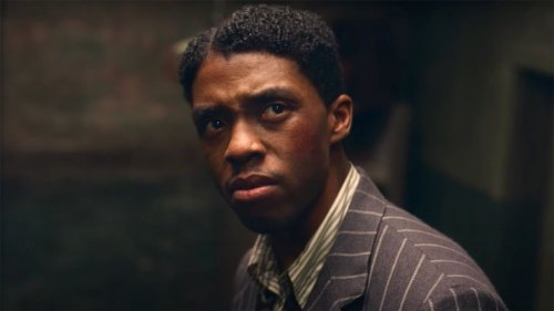 Watch the trailer for Netflix's Chadwick Boseman documentary