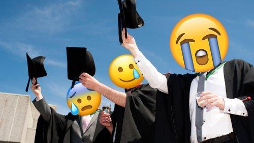 Graduates Are Facing Increasingly Bizarre Job Interview Questions