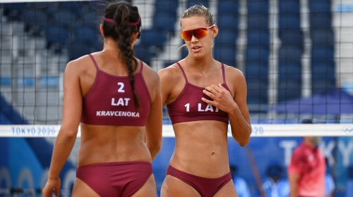 Inside the Disturbing Subreddit That Sexualizes Photos of Olympic Women