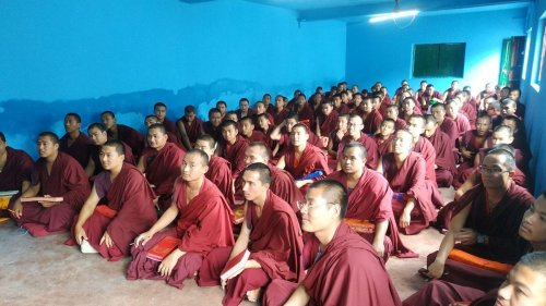 For These Buddhist Monks, Sex Ed Starts With Safe Masturbation