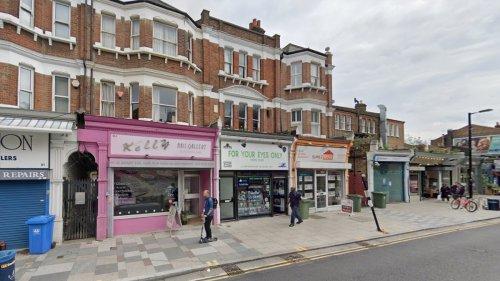 The Man Behind London's Last Video Rental Store