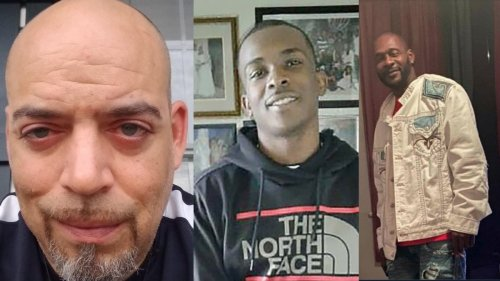 Cops Keep Shooting Black Men With Cell Phones Assuming They're Guns
