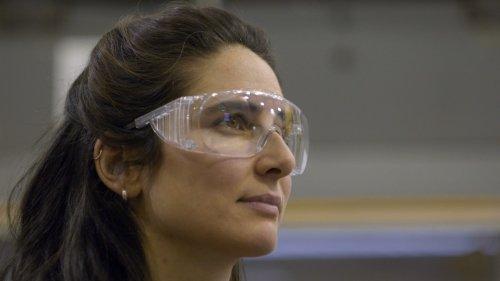 Cette Montréalaise transforme vos déchets en énergie renouvelable