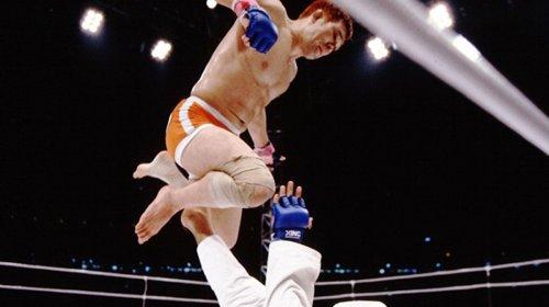 Kazushi Sakuraba's War on the Guard