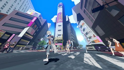 'NEO: The World Ends with You' Has Style but Lacks the Edge of the Original